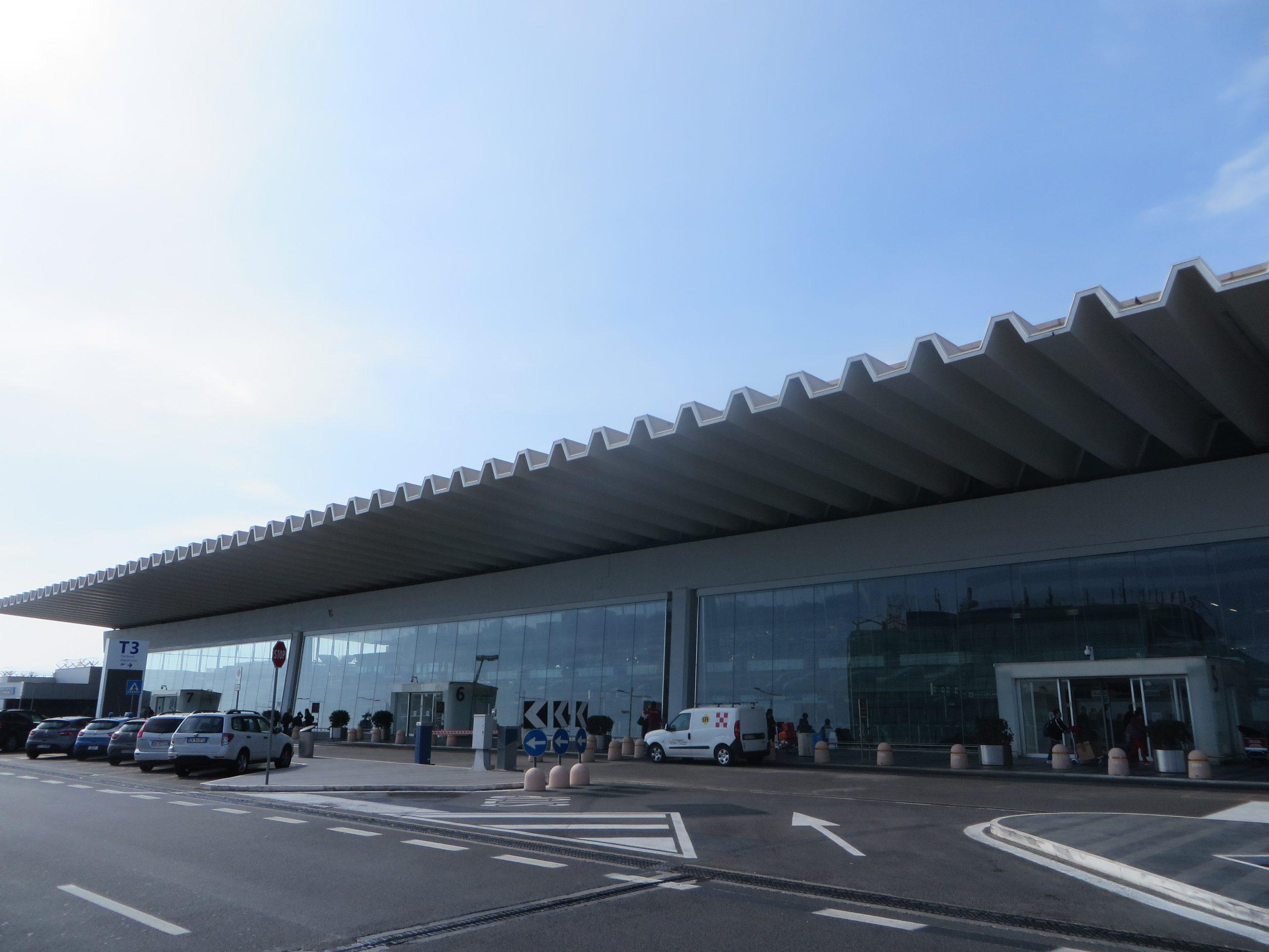 Aeroporto Internazionale di Fiumicino