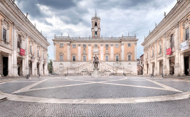 Comune di Roma - Simu