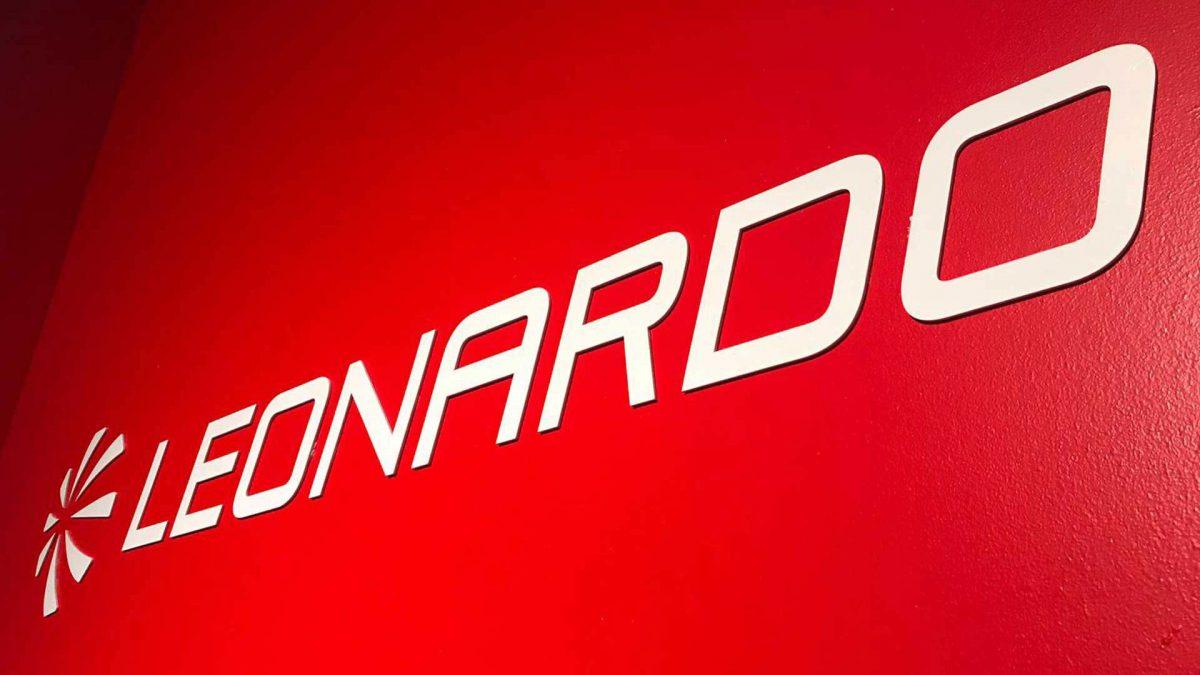 Leonardo - Aerospace, Defence and Security