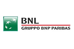 BNL- Gruppo BNP Paribas