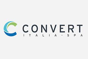 Convert Italia