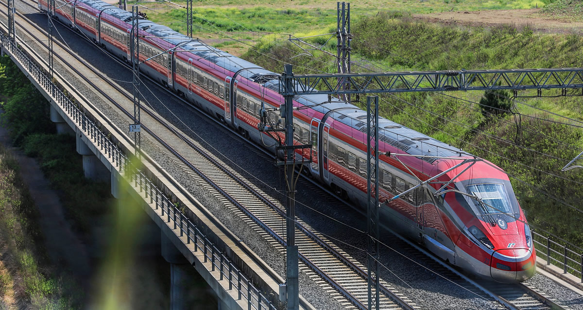 Trenitalia - Ferrovie dello Stato Italiane